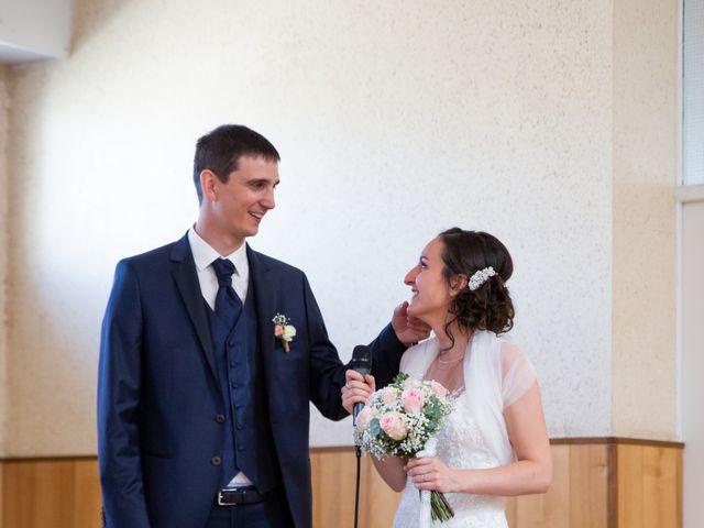 Le mariage de Valentin et Nathalie à Vallons-de-l'Erdre, Loire Atlantique 55