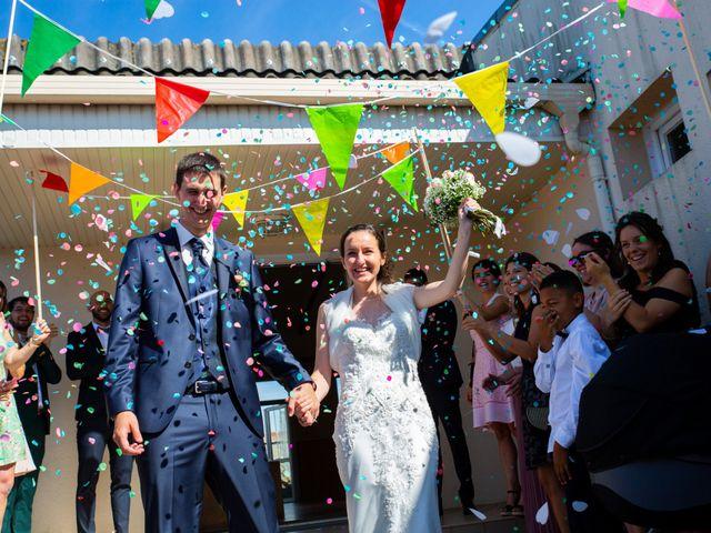 Le mariage de Valentin et Nathalie à Vallons-de-l'Erdre, Loire Atlantique 59