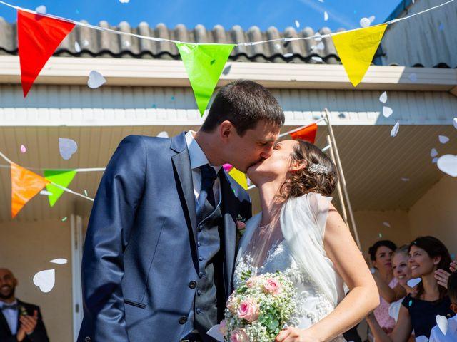 Le mariage de Valentin et Nathalie à Vallons-de-l'Erdre, Loire Atlantique 61