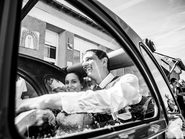 Le mariage de Valentin et Nathalie à Vallons-de-l'Erdre, Loire Atlantique 62