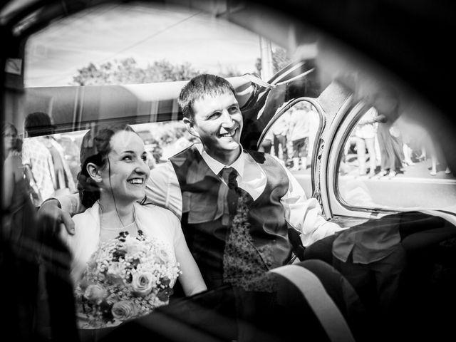 Le mariage de Valentin et Nathalie à Vallons-de-l'Erdre, Loire Atlantique 63