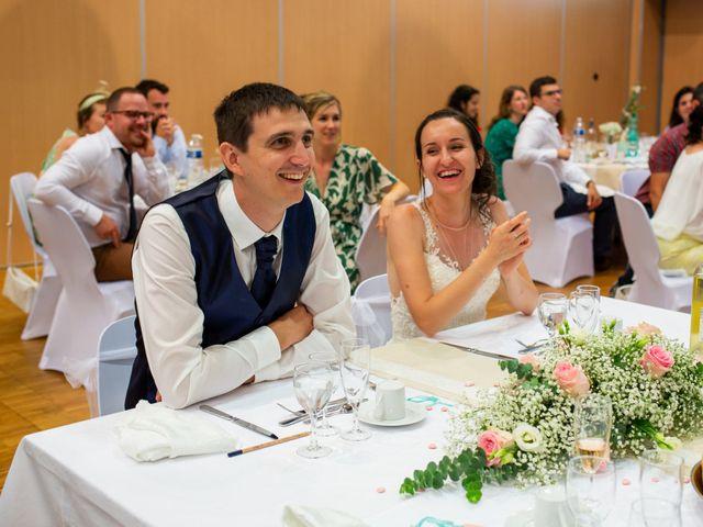 Le mariage de Valentin et Nathalie à Vallons-de-l'Erdre, Loire Atlantique 86