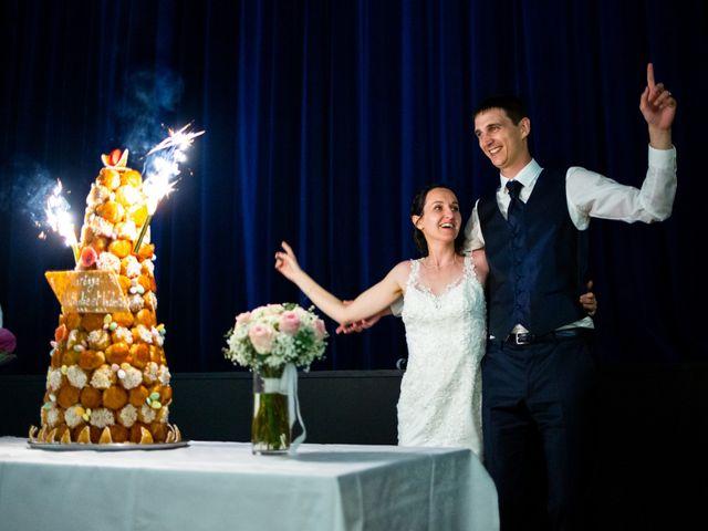 Le mariage de Valentin et Nathalie à Vallons-de-l'Erdre, Loire Atlantique 89