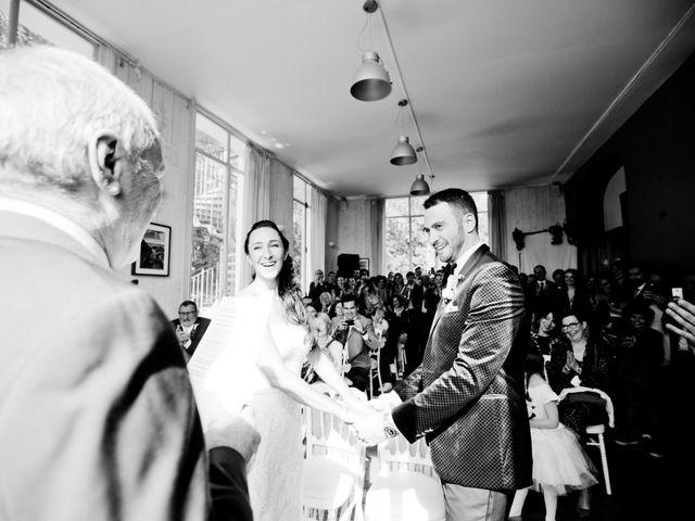 Le mariage de Loïc et Marie à Trouville-sur-Mer, Calvados 15