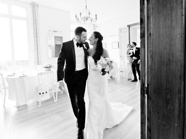 Le mariage de Loïc et Marie à Trouville-sur-Mer, Calvados 17