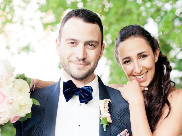 Le mariage de Loïc et Marie à Trouville-sur-Mer, Calvados 19