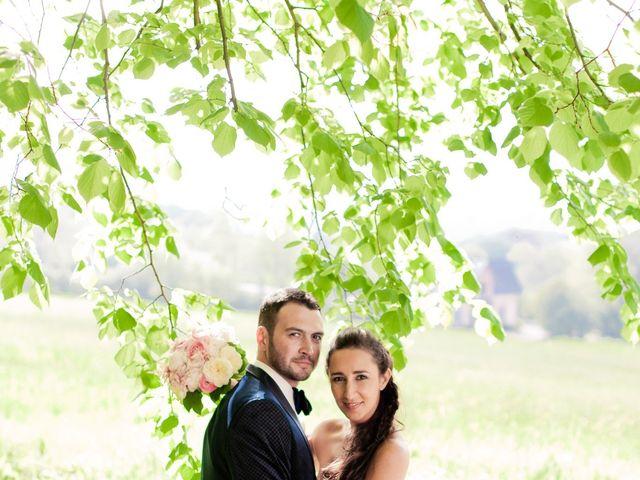 Le mariage de Loïc et Marie à Trouville-sur-Mer, Calvados 20