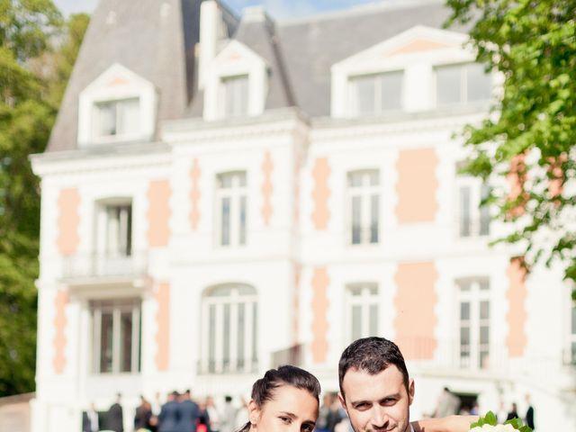 Le mariage de Loïc et Marie à Trouville-sur-Mer, Calvados 22