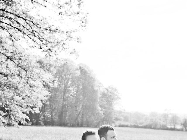 Le mariage de Loïc et Marie à Trouville-sur-Mer, Calvados 21