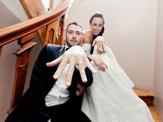 Le mariage de Loïc et Marie à Trouville-sur-Mer, Calvados 28