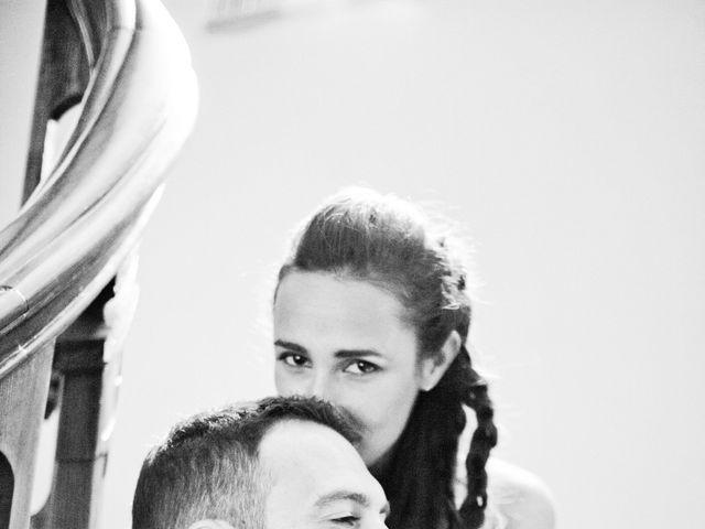 Le mariage de Loïc et Marie à Trouville-sur-Mer, Calvados 30