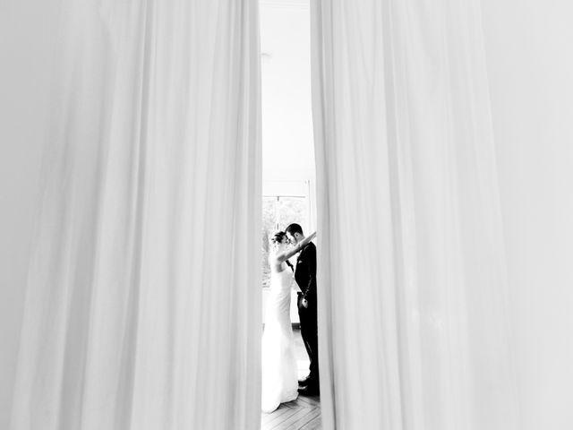 Le mariage de Loïc et Marie à Trouville-sur-Mer, Calvados 36