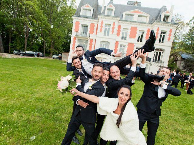 Le mariage de Loïc et Marie à Trouville-sur-Mer, Calvados 41