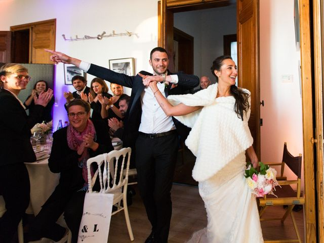 Le mariage de Loïc et Marie à Trouville-sur-Mer, Calvados 47