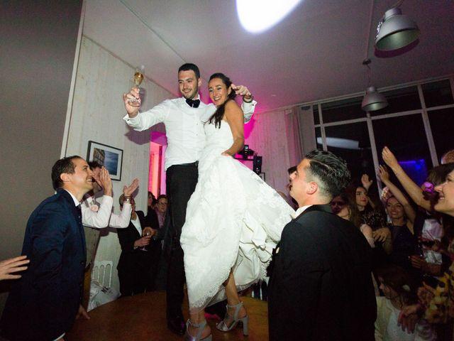 Le mariage de Loïc et Marie à Trouville-sur-Mer, Calvados 53