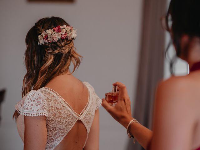 Le mariage de Lilian et Nina à Saint-Romain-d'Ay, Ardèche 17