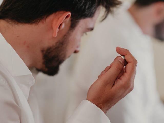 Le mariage de Lilian et Nina à Saint-Romain-d'Ay, Ardèche 23