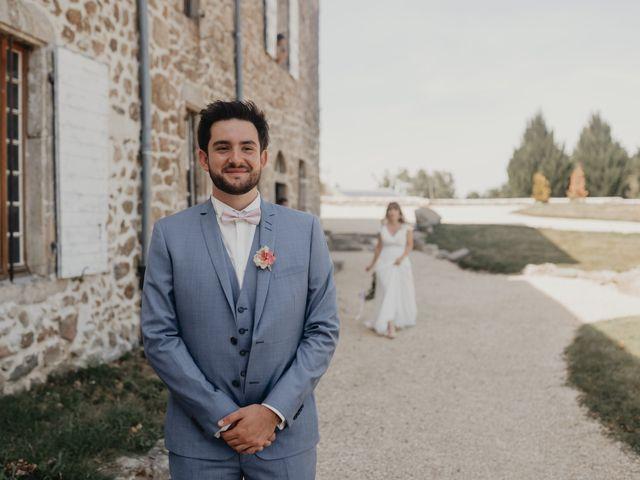 Le mariage de Lilian et Nina à Saint-Romain-d'Ay, Ardèche 32