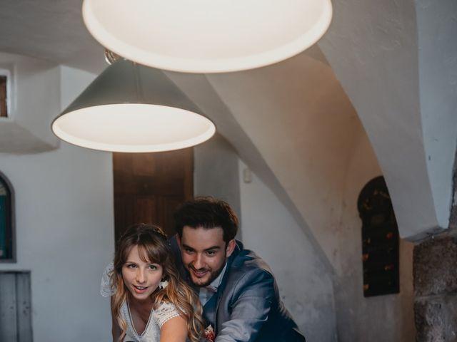 Le mariage de Lilian et Nina à Saint-Romain-d'Ay, Ardèche 40