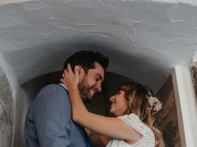 Le mariage de Lilian et Nina à Saint-Romain-d'Ay, Ardèche 41