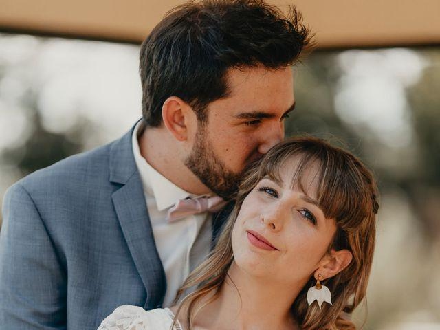 Le mariage de Lilian et Nina à Saint-Romain-d'Ay, Ardèche 42