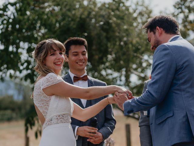 Le mariage de Lilian et Nina à Saint-Romain-d'Ay, Ardèche 53