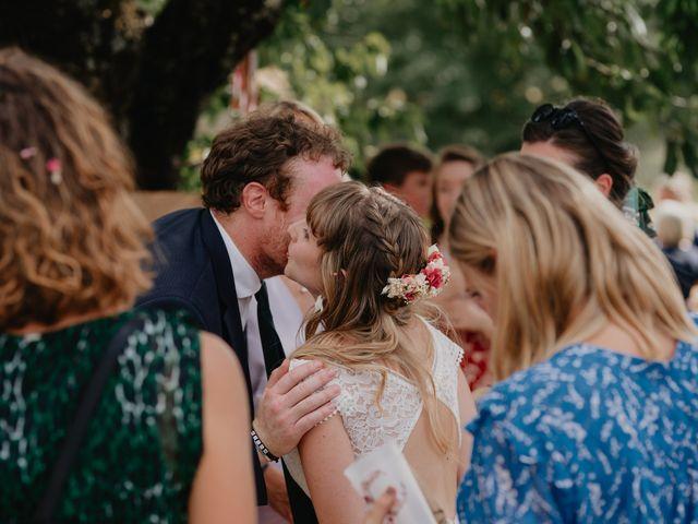 Le mariage de Lilian et Nina à Saint-Romain-d'Ay, Ardèche 55