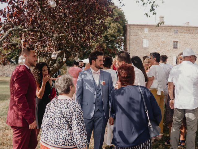 Le mariage de Lilian et Nina à Saint-Romain-d'Ay, Ardèche 57