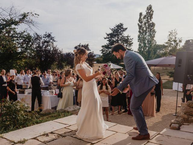 Le mariage de Lilian et Nina à Saint-Romain-d'Ay, Ardèche 64
