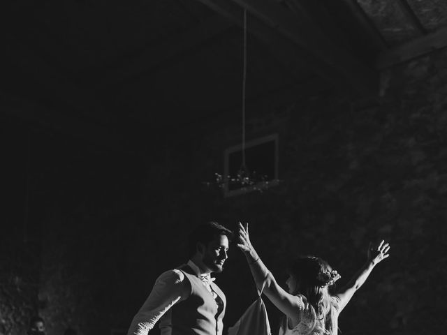 Le mariage de Lilian et Nina à Saint-Romain-d'Ay, Ardèche 71