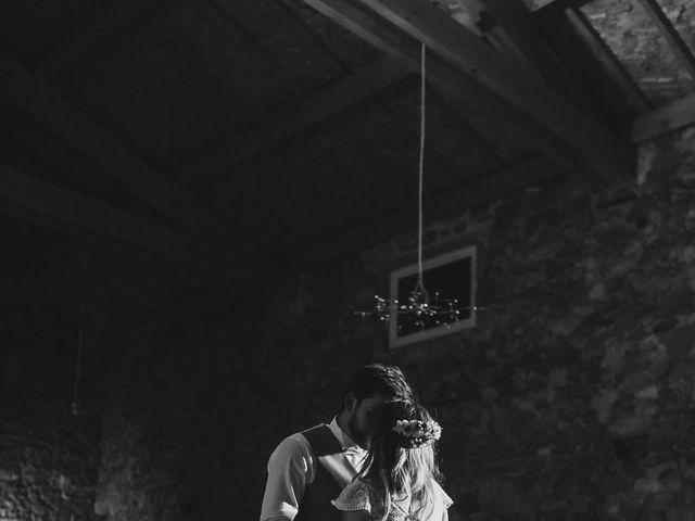 Le mariage de Lilian et Nina à Saint-Romain-d'Ay, Ardèche 72