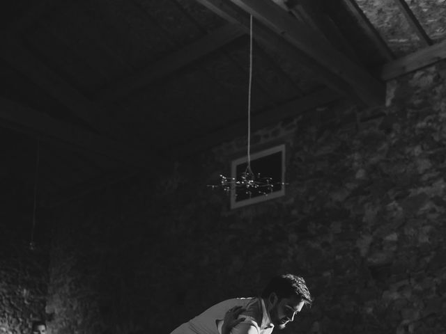 Le mariage de Lilian et Nina à Saint-Romain-d'Ay, Ardèche 73
