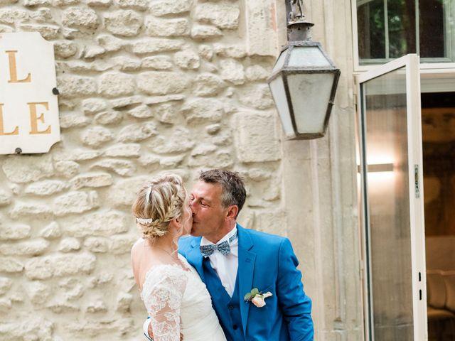 Le mariage de Romain et Laetitia à Bonnieux, Vaucluse 7