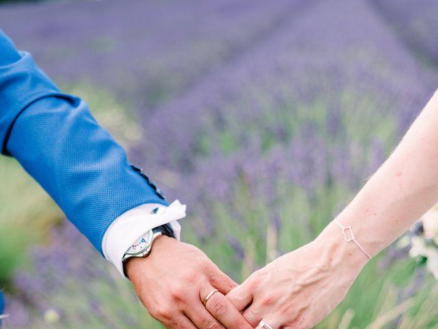 Le mariage de Romain et Laetitia à Bonnieux, Vaucluse 10