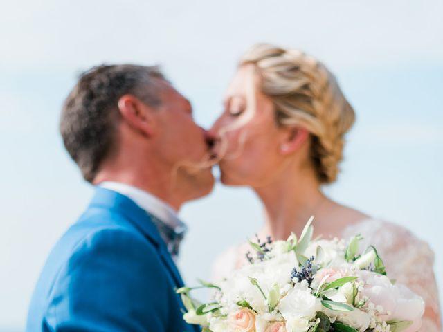 Le mariage de Romain et Laetitia à Bonnieux, Vaucluse 14