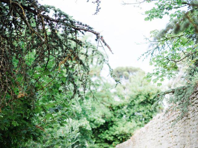 Le mariage de Romain et Laetitia à Bonnieux, Vaucluse 17