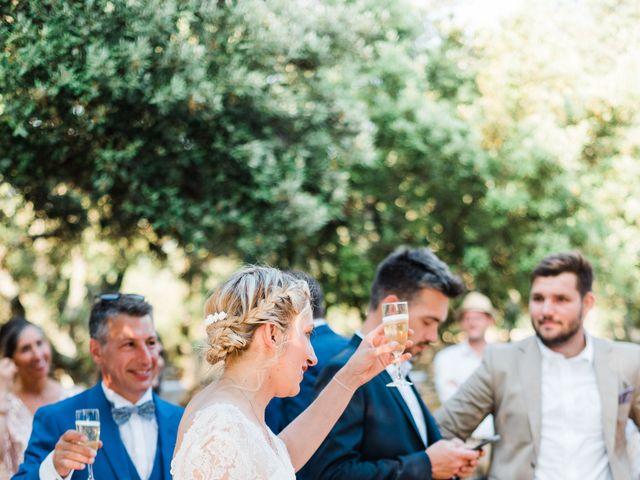 Le mariage de Romain et Laetitia à Bonnieux, Vaucluse 19