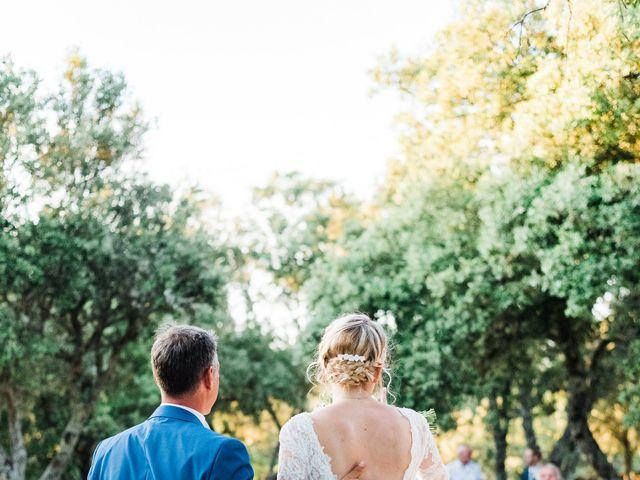 Le mariage de Romain et Laetitia à Bonnieux, Vaucluse 20