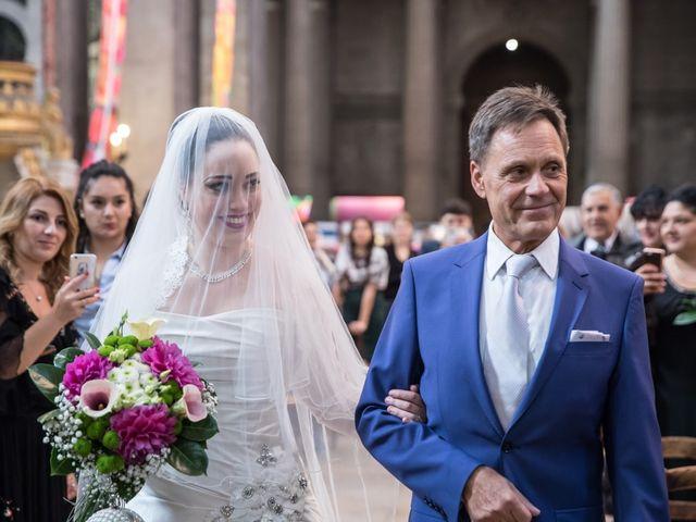 Le mariage de Radu et Marika à Paris, Paris 6
