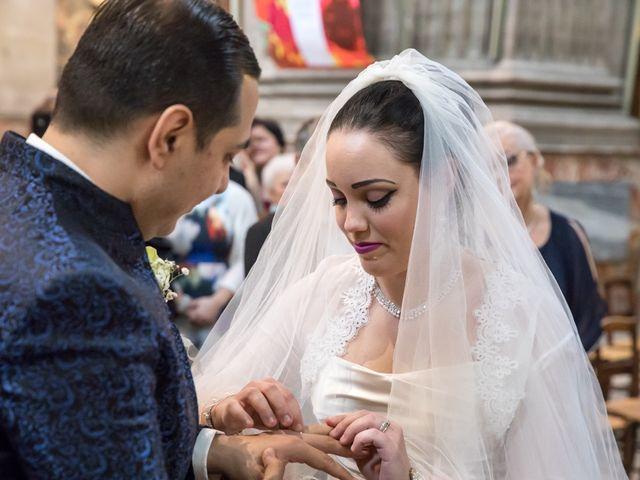Le mariage de Radu et Marika à Paris, Paris 9