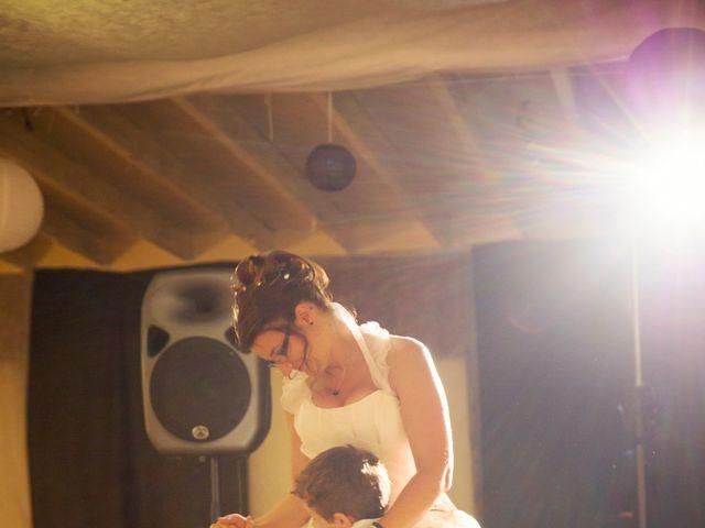 Le mariage de Hakim et Vanessa à Vallères, Indre-et-Loire 36