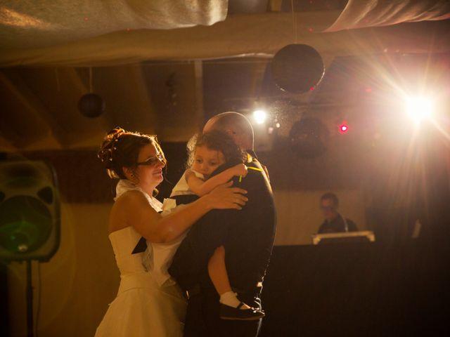 Le mariage de Hakim et Vanessa à Vallères, Indre-et-Loire 38