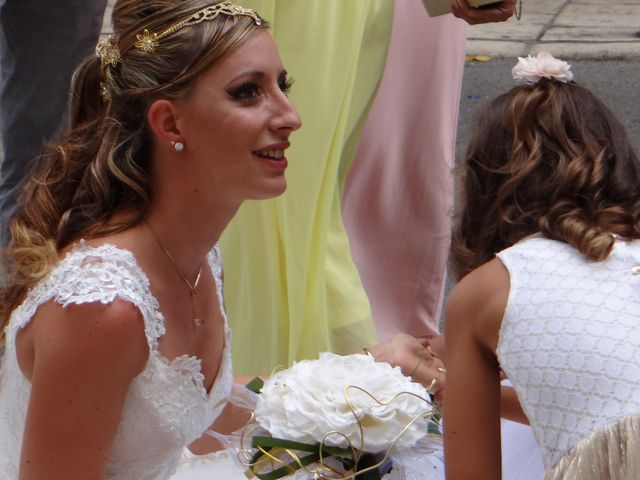 Le mariage de Eva et Thibault à Brignoles, Var 1