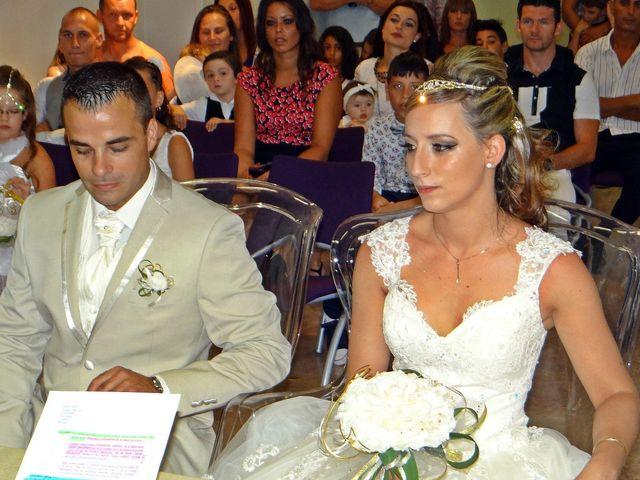 Le mariage de Eva et Thibault à Brignoles, Var 6