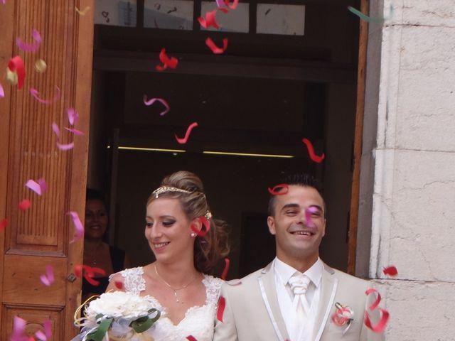 Le mariage de Eva et Thibault à Brignoles, Var 8