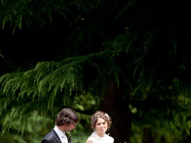 Le mariage de Yohan et Florence à Bordeaux, Gironde 6