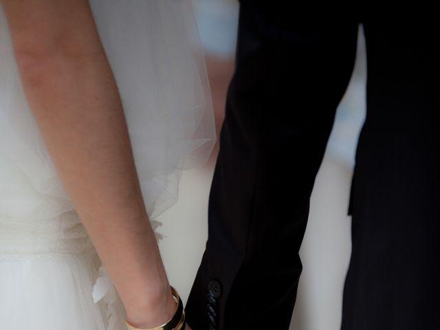 Le mariage de Yohan et Florence à Bordeaux, Gironde 9