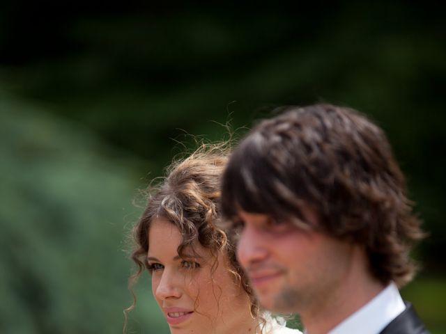 Le mariage de Yohan et Florence à Bordeaux, Gironde 10