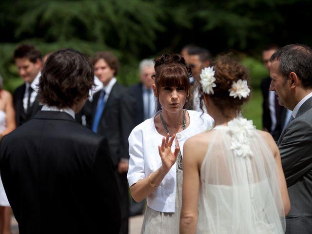 Le mariage de Yohan et Florence à Bordeaux, Gironde 11