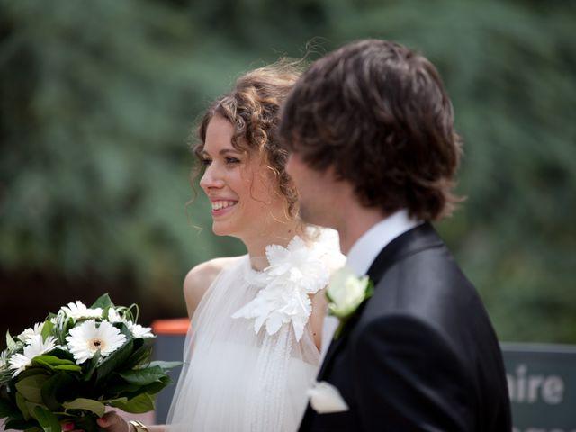 Le mariage de Yohan et Florence à Bordeaux, Gironde 15